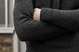 Knitwear made with the makers of the British Isles by S.E.H Kelly