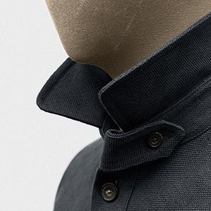 Field shirt petrol (XS)