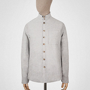 Garments made with the makers of the British Isles by S.E.H Kelly