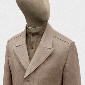 Shopcoat malt (XS)